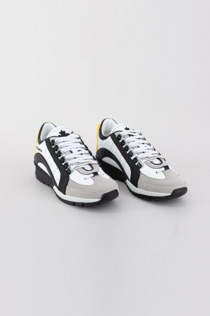 Sneakers High Sole