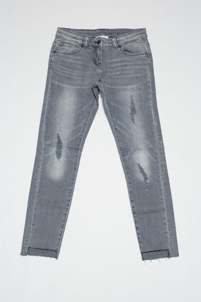 Jeans Ssw Rotture