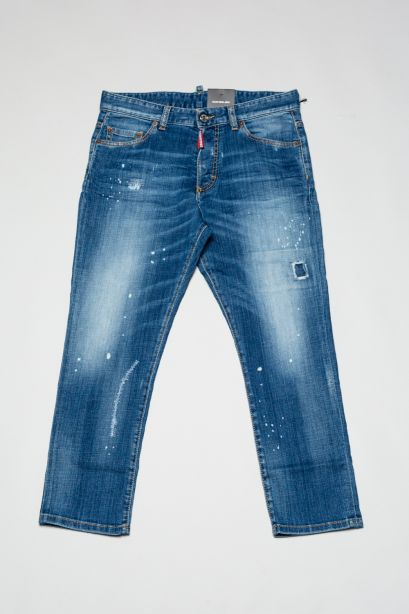 Jeans Rotture