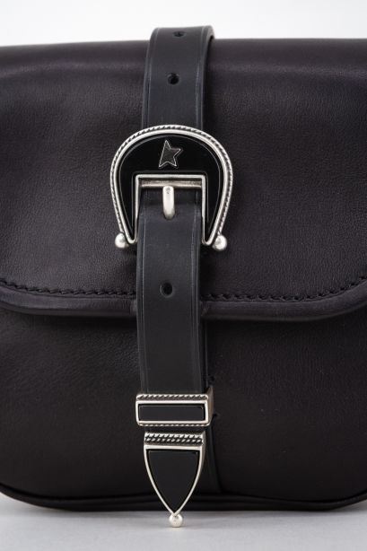 Rodeo Bag Small Smooth
