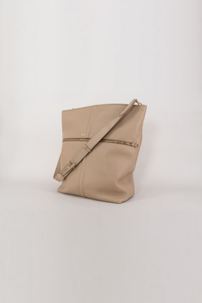 Plagecm Shopper Clutch