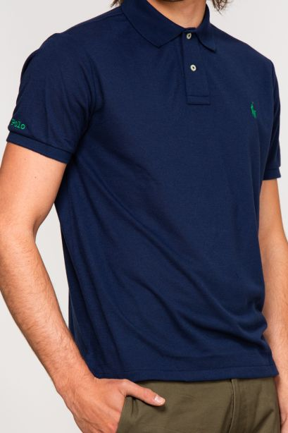Polo recycled