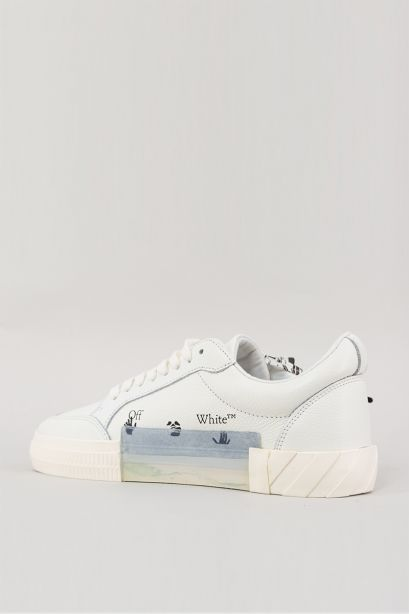 Low vulcanized total white