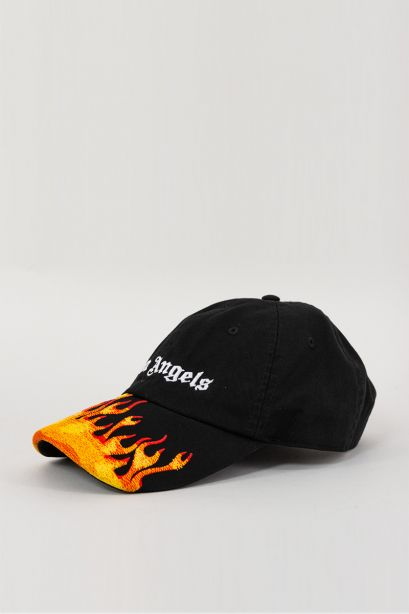Cappello burning