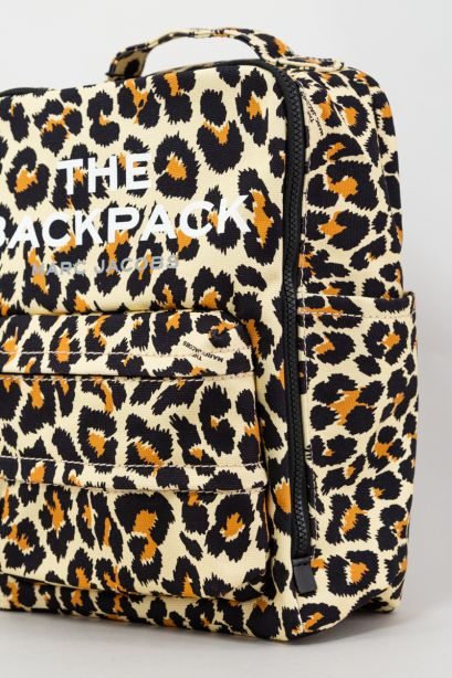 The backpack animalier