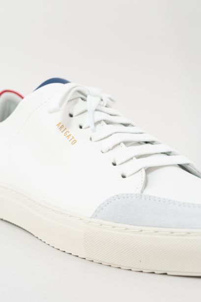White red blue