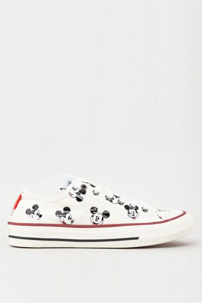 Sneackers mickey