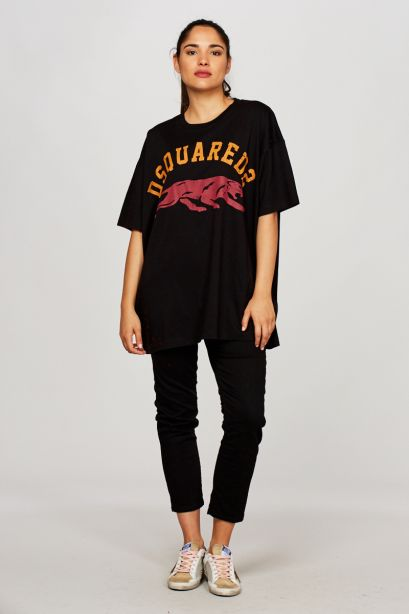 Ts over dsquared