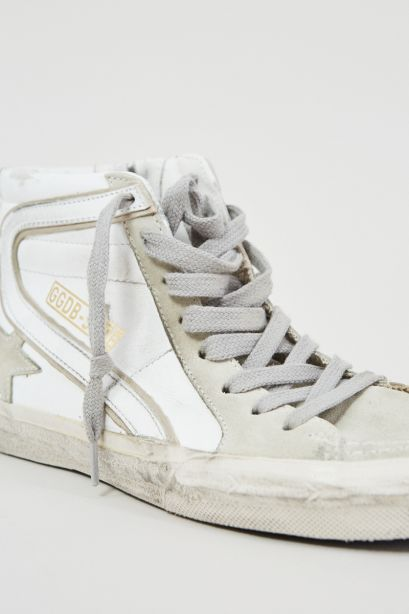 Sliede leather suede
