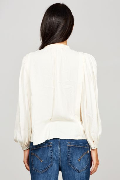 Clemens blouse fiocco